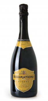 Bagrationi 1882 Finest Vintage Brut, Georgia